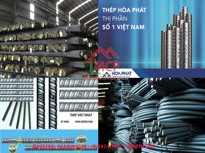 The latest price list of cheap Hoa Phat steel April 27 2020